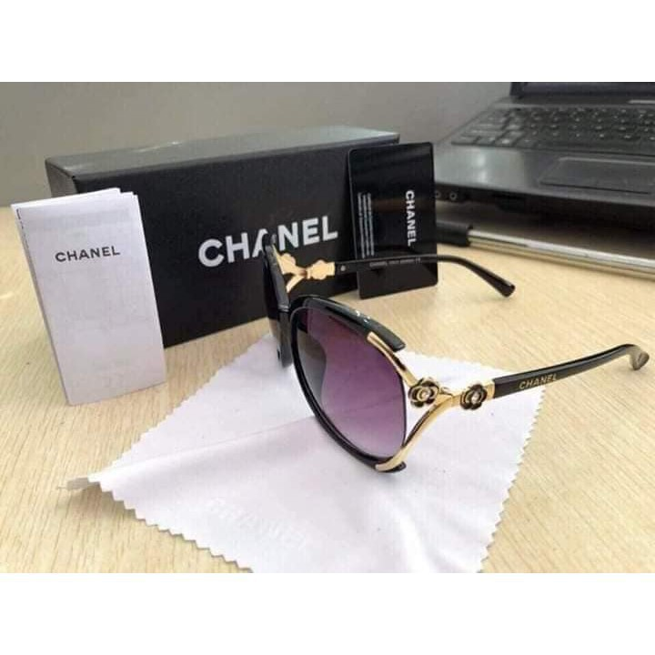 Kính Chanel Full Hộp [Flash Sale] . .