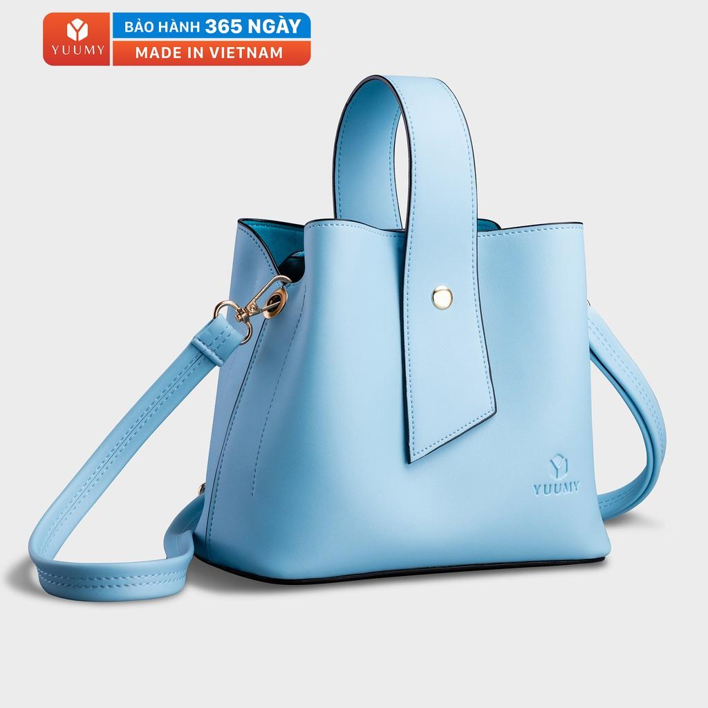 Túi đeo chéo nữ thời trang YUUMY YN79 nhiều màu