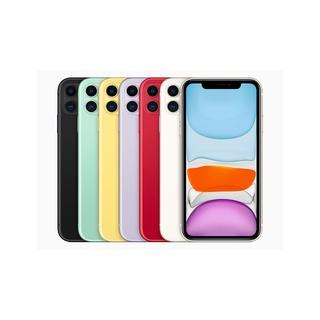 điện thoại Apple iPhone 11 64GB thumbnail