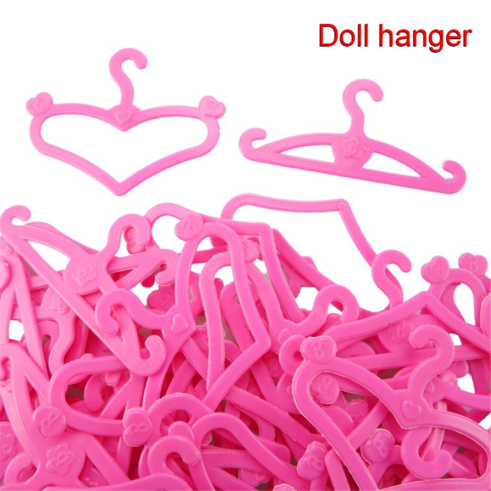 Bộ 20 Khăn Lau Cho Búp Bê Barbie