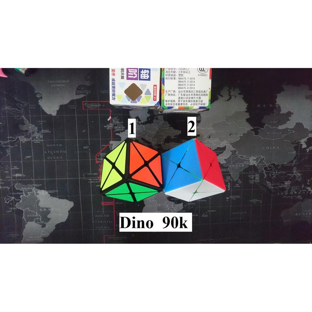 Dino Biến thể Rubik