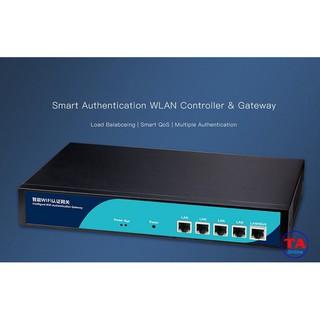 Router Cân Bằng Tải NetMax NM1500 thumbnail