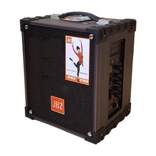 Loa kéo JBZ 106 108 ( tặng kèm 1 mic )