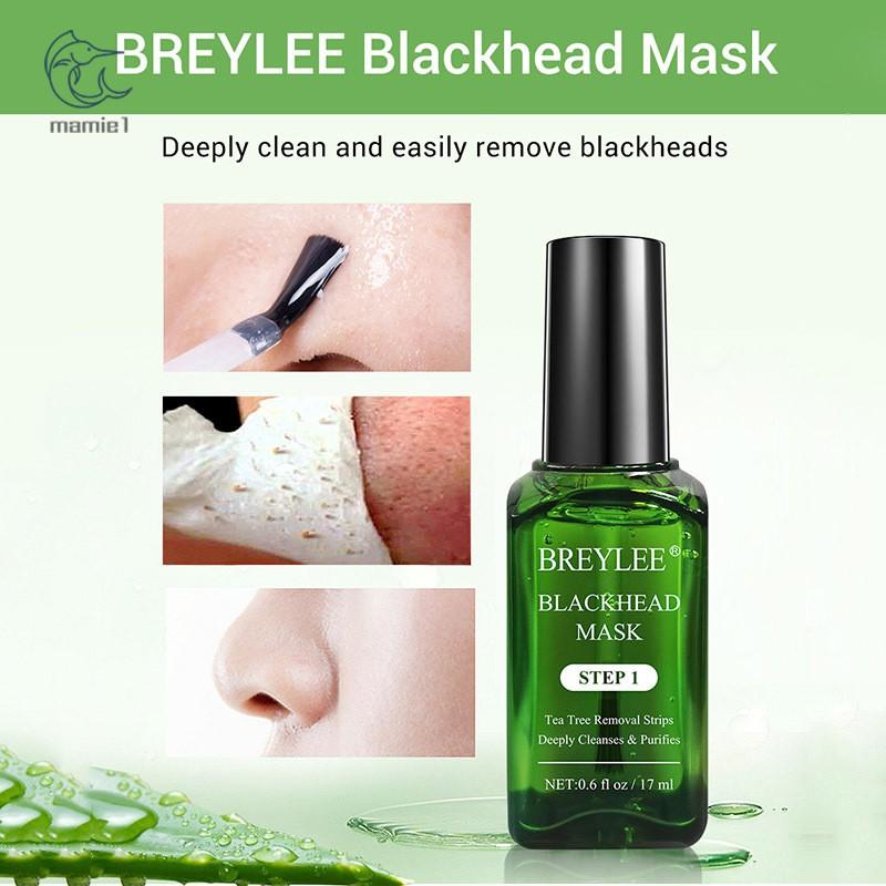 Pore Shrinkage Refining Moisturizing Go Blackhead Shrink Pores Oil Control Serums Skin Care