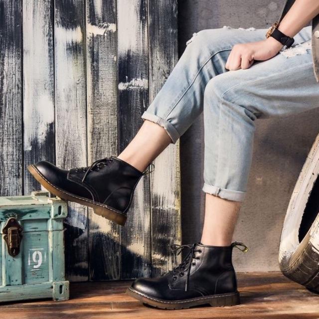 Boots nam cực