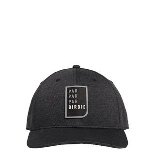 Mũ adidas GOLF Nam Snapback Par Par Par Birdie Màu Đen GV2682 thumbnail