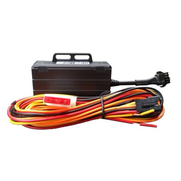 Thiết bị Định vị PF32 GPS tracker cho xe máy, xe hơi chính hãng