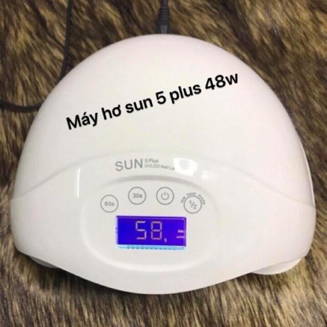 Máy hơ SUN 5 Plus ( 48w )