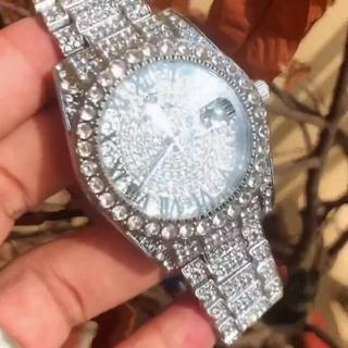 [QUÀ TẶNG] Đồng hồ nam - Đồng Hồ Dây Thép Chống Nước Chống Xước Máy Chuẩn Chất Liệu Cao Cấp 1045IK - 1199 Watches