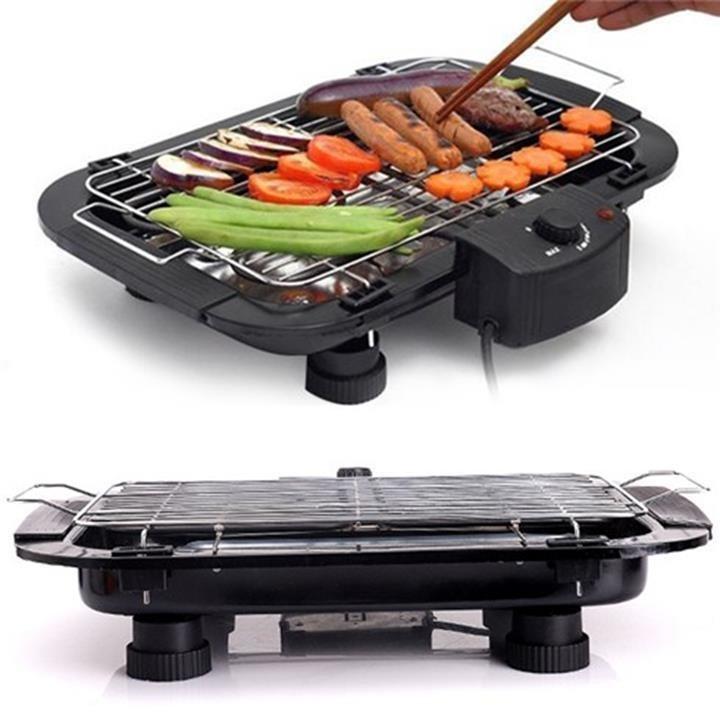 Bếp nướng điện không khói Electric