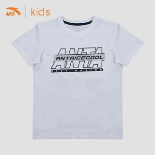 Áo thể thao bé trai Anta Kids công nghệ Ice cool thoáng mát 35925162-1 thumbnail