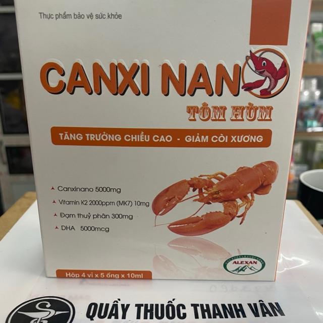 Canxi Nano