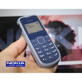 Điện Thoại Nokia 1202 Chính Hãng Main zin, Màn Zin – BH 12 Tháng