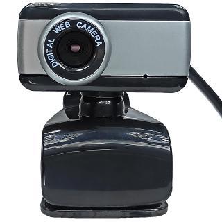 Webcam Hd Usb 2.0 480p Kèm Micro Cho Máy Tính