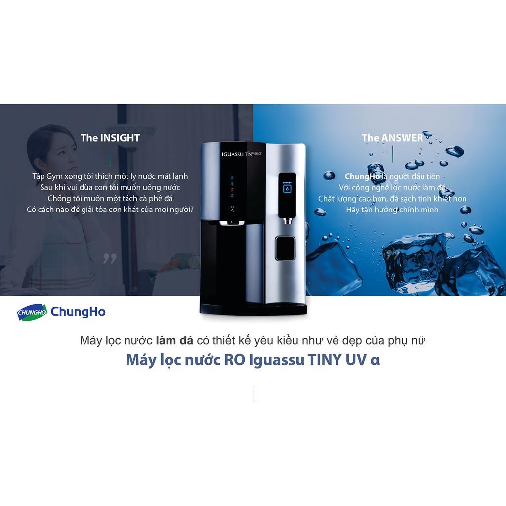 Máy lọc nước RO Chungho CHP-5321D