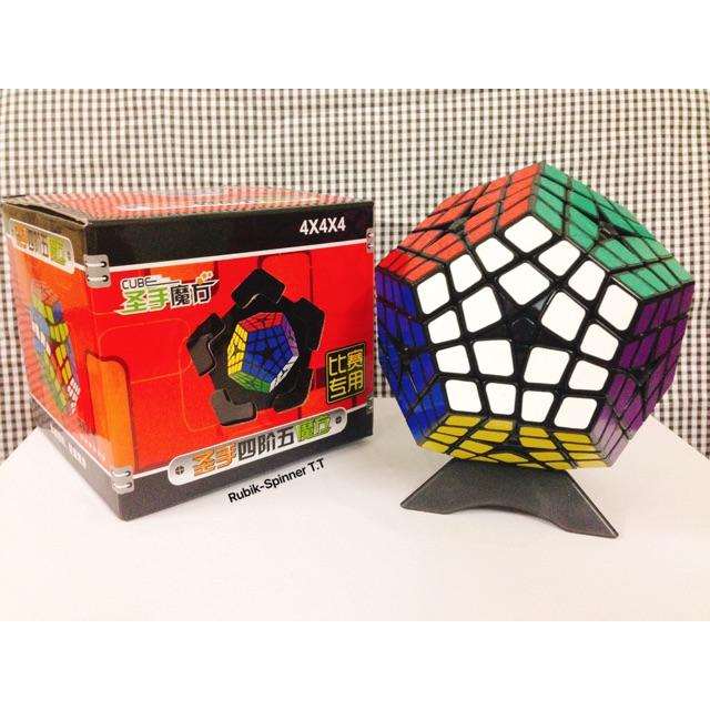 Rubik Biến Thể 12 Mặt - ShengShou Master Kilominx - 3386088 , 922420022 , 322_922420022 , 430000 , Rubik-Bien-The-12-Mat-ShengShou-Master-Kilominx-322_922420022 , shopee.vn , Rubik Biến Thể 12 Mặt - ShengShou Master Kilominx
