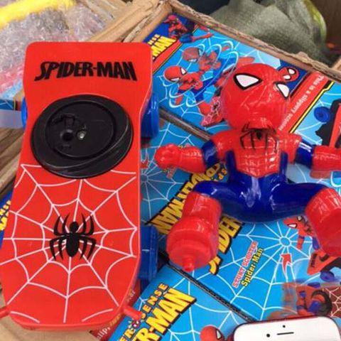 Đồ chơi người nhện trượt ván cho bé năng động - 3597376 , 1249553005 , 322_1249553005 , 129000 , Do-choi-nguoi-nhen-truot-van-cho-be-nang-dong-322_1249553005 , shopee.vn , Đồ chơi người nhện trượt ván cho bé năng động