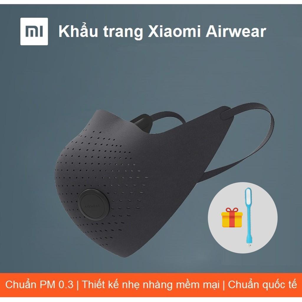 Khẩu trang Xiaomi Airpop, Khẩu trang chống bụi Mi Airwear, Khẩu trang kháng bụi Xiaomi AirPop - 2774066 , 901026992 , 322_901026992 , 249000 , Khau-trang-Xiaomi-Airpop-Khau-trang-chong-bui-Mi-Airwear-Khau-trang-khang-bui-Xiaomi-AirPop-322_901026992 , shopee.vn , Khẩu trang Xiaomi Airpop, Khẩu trang chống bụi Mi Airwear, Khẩu trang kháng bụi Xia