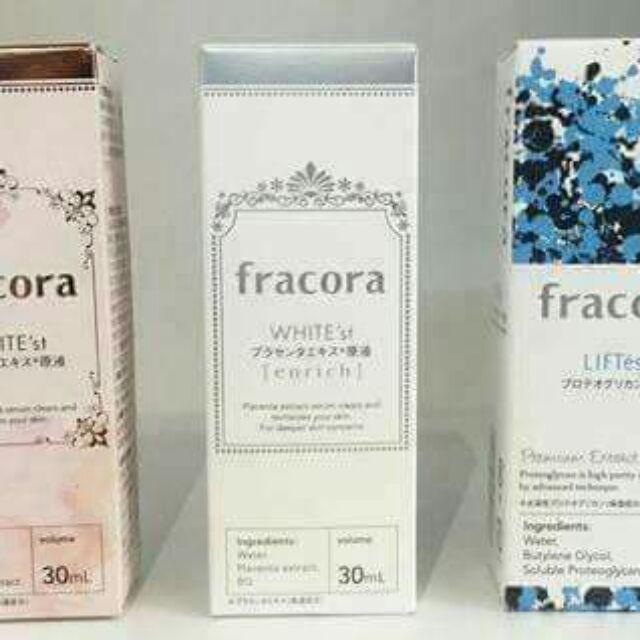 Serum nhau thai Fracora enrich - 3581360 , 920573454 , 322_920573454 , 730000 , Serum-nhau-thai-Fracora-enrich-322_920573454 , shopee.vn , Serum nhau thai Fracora enrich