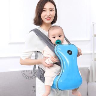 Đai địu em bé có phát sáng an toàn cho mẹ và con (Aoweila)