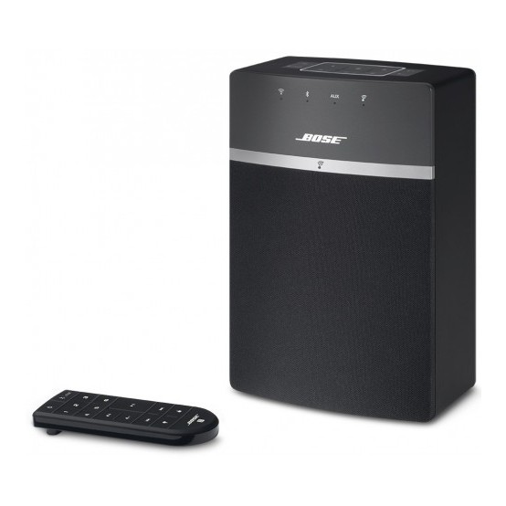 [Techworld] Loa Bose SoundTouch 10 Wireles Music System