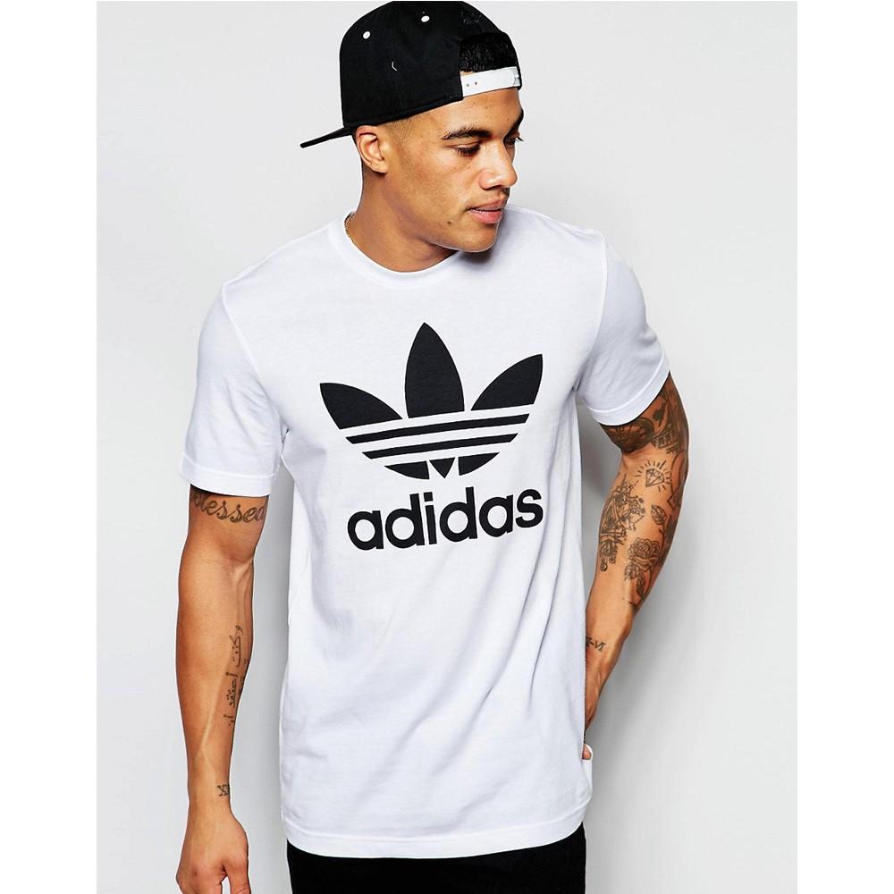 Áo thun Sport Adidas