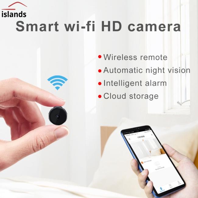 Camera mini an ninh hỗ trợ tầm nhìn ban đêm 128G SD hiện đại - 21988924 , 2791298289 , 322_2791298289 , 563000 , Camera-mini-an-ninh-ho-tro-tam-nhin-ban-dem-128G-SD-hien-dai-322_2791298289 , shopee.vn , Camera mini an ninh hỗ trợ tầm nhìn ban đêm 128G SD hiện đại