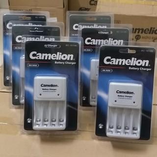 Bộ Máy sạc pin AA, AAA – 1010B Camelion, maysacpinaa, maysacpinaaa
