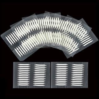 Bộ miếng dán mí 3D trong suốt 2 mặt tàng hình cao cấp 8