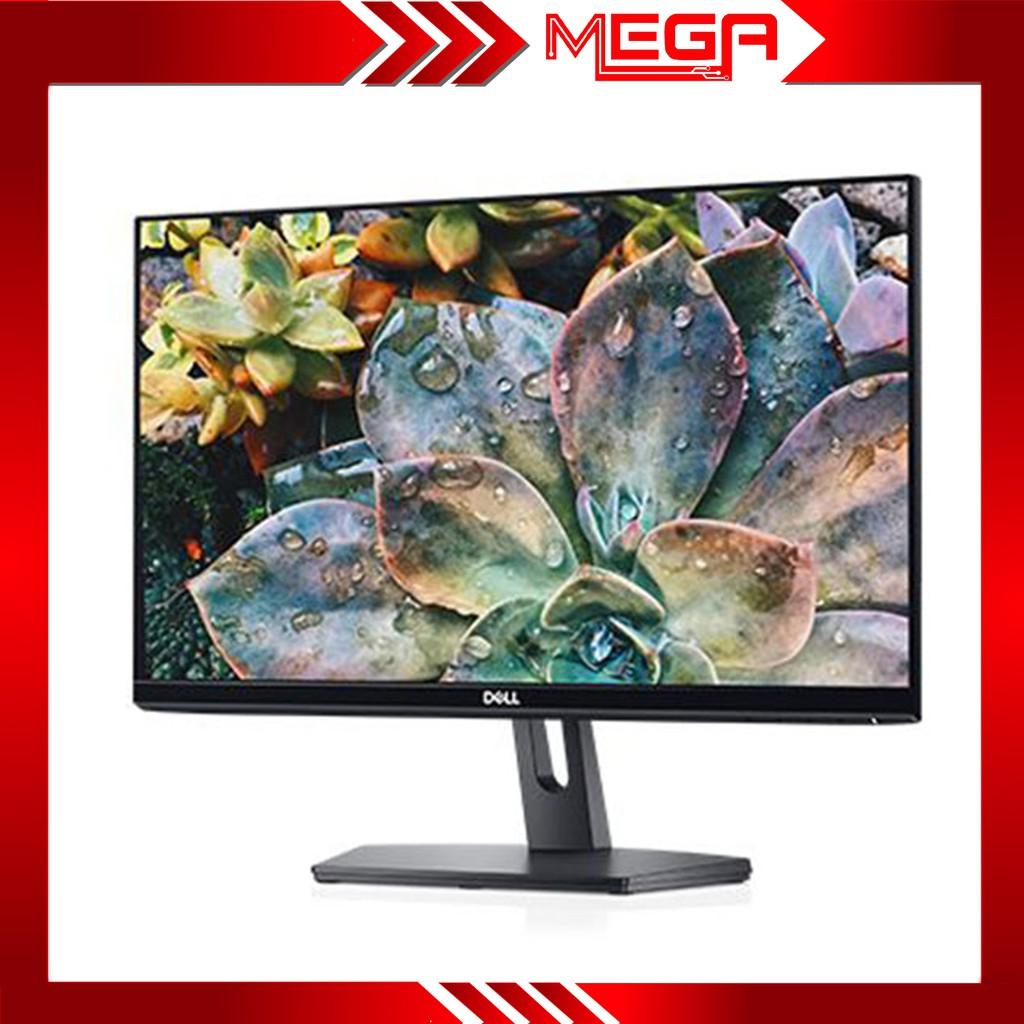Màn hình máy tính LCD Dell SE2219HX, 21.5' (IPS, Full viền, VGA+ HDMI, Chống lóa) - Hàng chính hãng