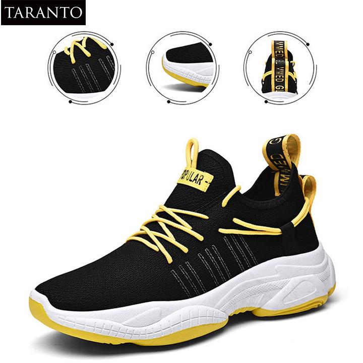 [FREESHIP - FULLBOX]Giày thể thao nam - Giày sneakers nam mẫu mới TRT-GTTN-59
