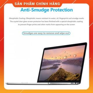 """Miếng dán kính cường lực Mercury H+ Pro cho Macbook Pro 13.3"""" 2015 – Hàng chính hãng(chống trầy,bảo vệ tuyệt đối)"""