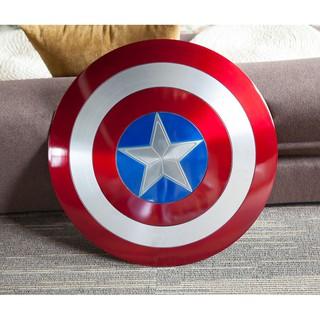 Khiên Captain American Bằng Thép