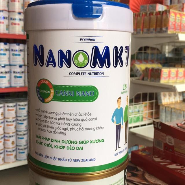 NanoMk7 Canxi Nano