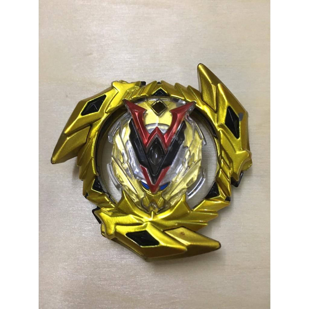Con Quay Gold Winning Valkyrie Beyblade Burst TAKARATOMY
