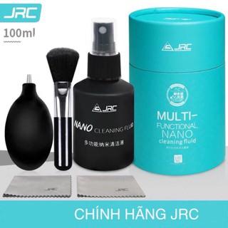 Bộ vệ sinh cao cấp macbook,surface, laptop, máy ảnh JRC (CHÍNH HÃNG)