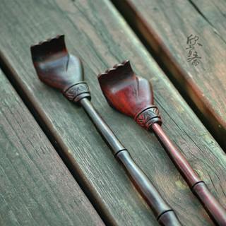 cây gõ nhạc bằng gỗ