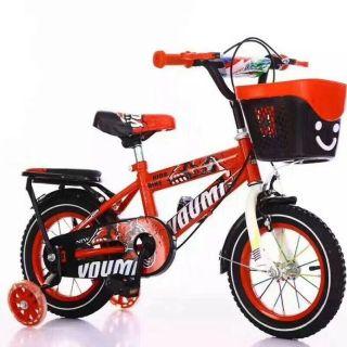 Xe đạp cho bé từ 2 tuổi đến 6 tuổi ( 12 inh- 14 inh)