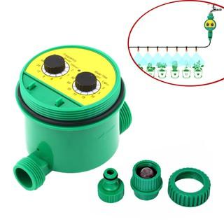 Van nước hẹn giờ tự động tưới nước theo chu kỳ dạng núm vặn chạy bằng pin AAA thumbnail