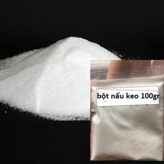 Bột PVA – nguyên liệu keo trong 100gr