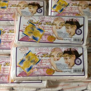 Khăn giấy đa năng Hiền Trang loại túi zip