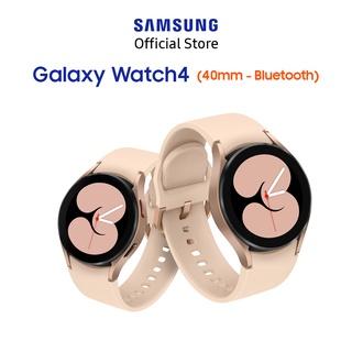 Đồng Hồ Samsung Galaxy Galaxy Watch4 Bluetooth (40mm)