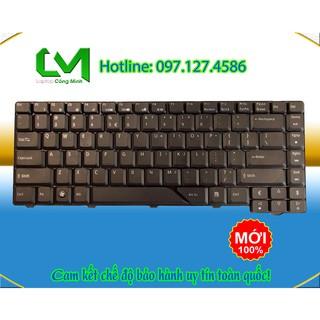 Bàn phím laptop Acer Aspire 4710 4710G 4710Z 4520 4520G 4220 4320 4315 4715 5720 - Bảo Hành 12 Tháng thumbnail