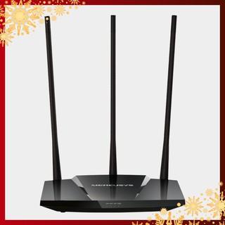 Bộ phát wifi xuyên tường độ lợi cao Mercusys MW330HP chuẩn N 300Mbps|modem wifi chinh hang (PUSH)