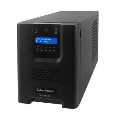 Bộ lưu điện UPS Cyber PR1000ELCD Giá chỉ 6.655.000₫