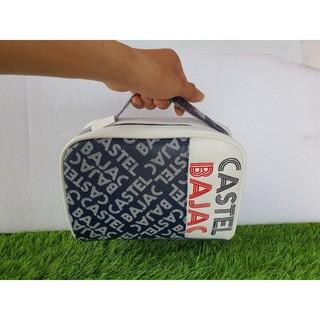 Túi cầm tay golf cao cấp Castel bajac thumbnail