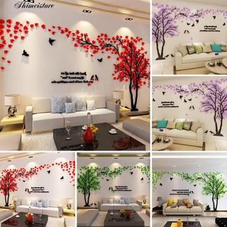 Giấy dán tường 3D trang trí phòng ngủ