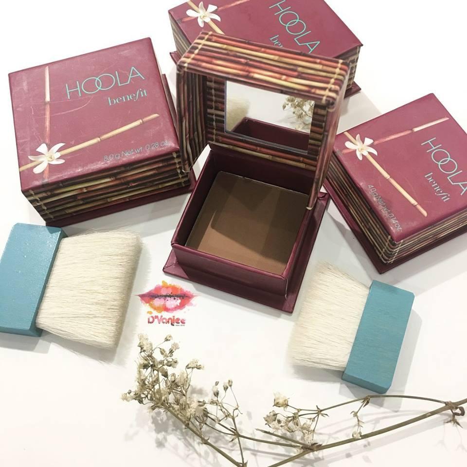 Phấn Benefit - Hoola Bronzing Powder