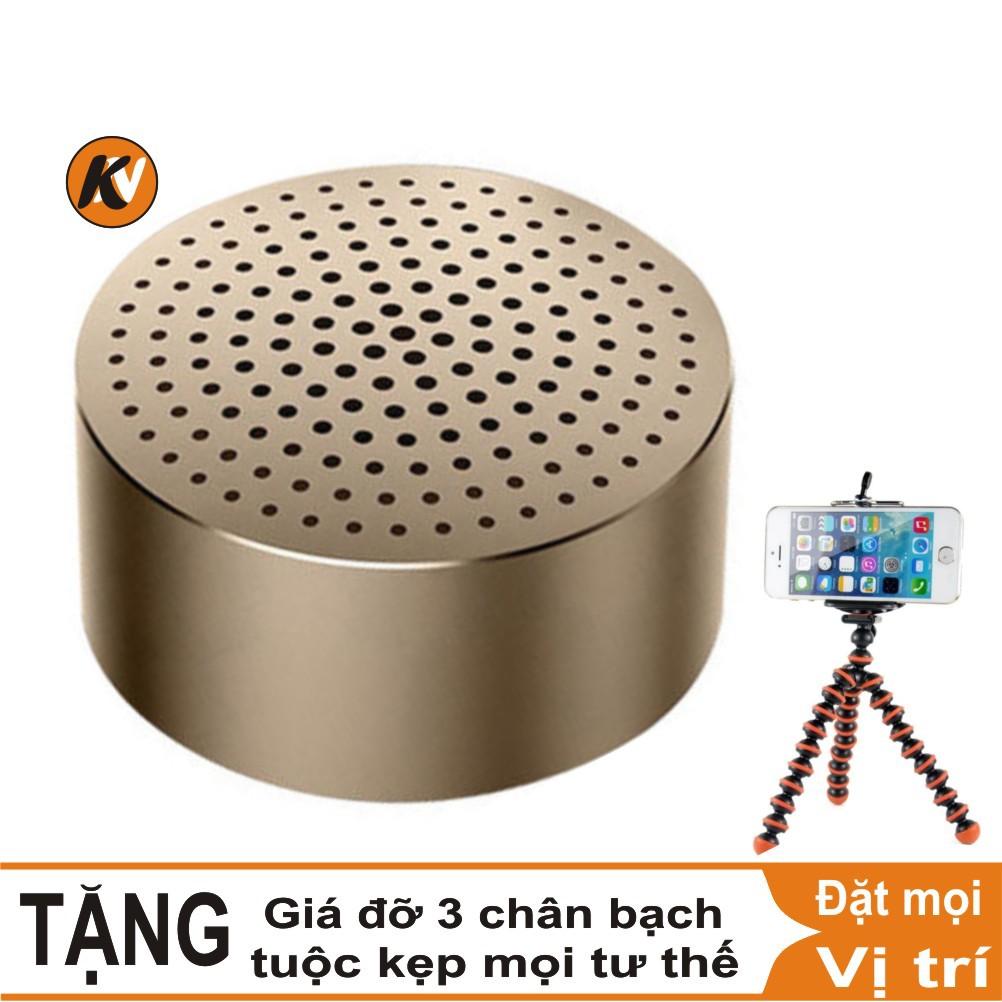 Combo Loa nghe nhạc Xiaomi Mi Bluetooth Speaker Mini - Hàng chính hãng + Giá đỡ 3 chân bạch tuộc - 3531624 , 1243555501 , 322_1243555501 , 450000 , Combo-Loa-nghe-nhac-Xiaomi-Mi-Bluetooth-Speaker-Mini-Hang-chinh-hang-Gia-do-3-chan-bach-tuoc-322_1243555501 , shopee.vn , Combo Loa nghe nhạc Xiaomi Mi Bluetooth Speaker Mini - Hàng chính hãng + Giá đỡ