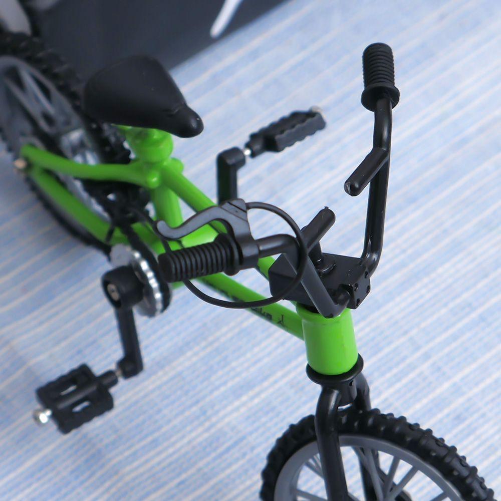Xe đạp leo núi mô hình bằng hợp kim